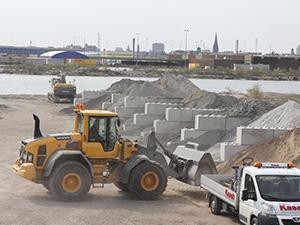Sortera Materials Malmö
